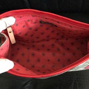 kate spade Bags - Kate Spade Fun Print Cosmetic Bag